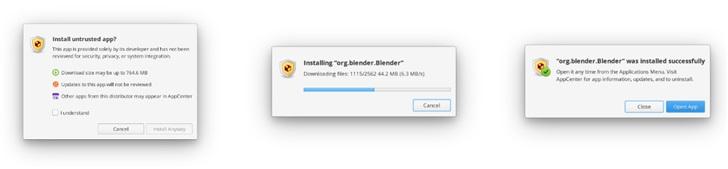 "elementary OS 5.1""Hera""发布外号最美的Linux系统-狗破解-Go破解|GoPoJie.COM"
