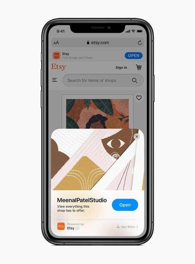 苹果官方介绍 iOS 14 重塑体验:全新主屏幕,App Clips 小程序-狗破解-Go破解|GoPoJie.COM