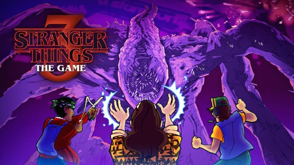喜加二!Epic 今晚免费领取游戏《AER:古老的回忆》《怪奇物语 3》