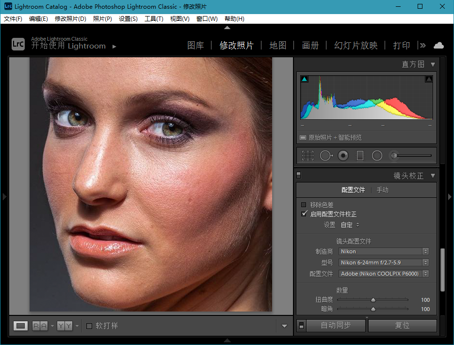 Adobe Lightroom Classic 10.1.1.20 特别版