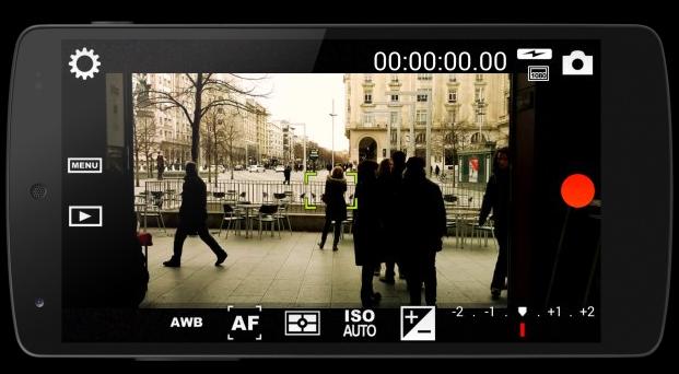 极致相机 Camera FV-5 v5.1.9.0 解锁付费版-狗破解-Go破解|GoPoJie.COM