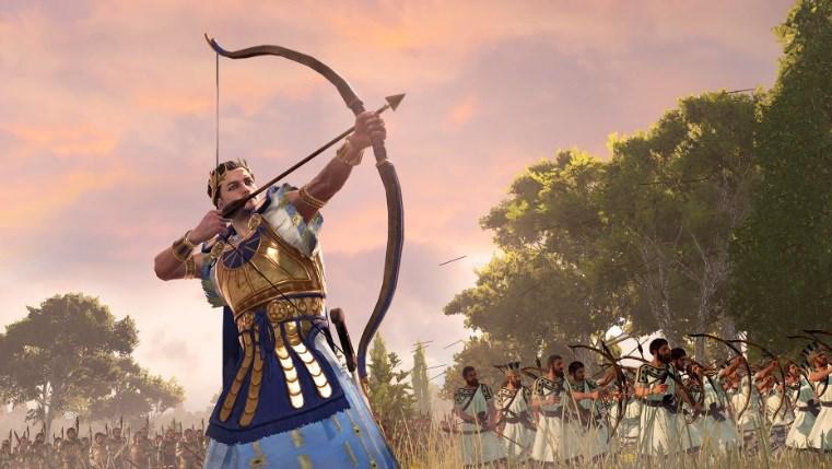 Epic 喜加一:今日免费领取《全战 · 特洛伊》