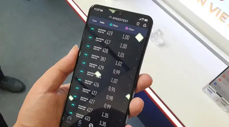 Ookla Speedtest v4.5.28 解锁免广告高级版