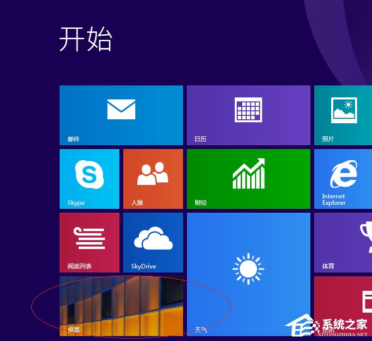 Win8更换图标后想复原?教你Win8还原默认桌面图标的方法