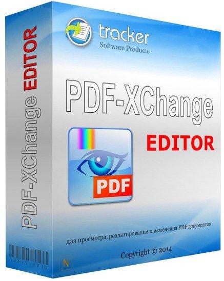 PDF-XChange Editor Plus 9.0 Build 350.0激活工具