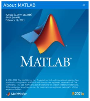 MATLAB R2021a Update 3 x64 中文破解版